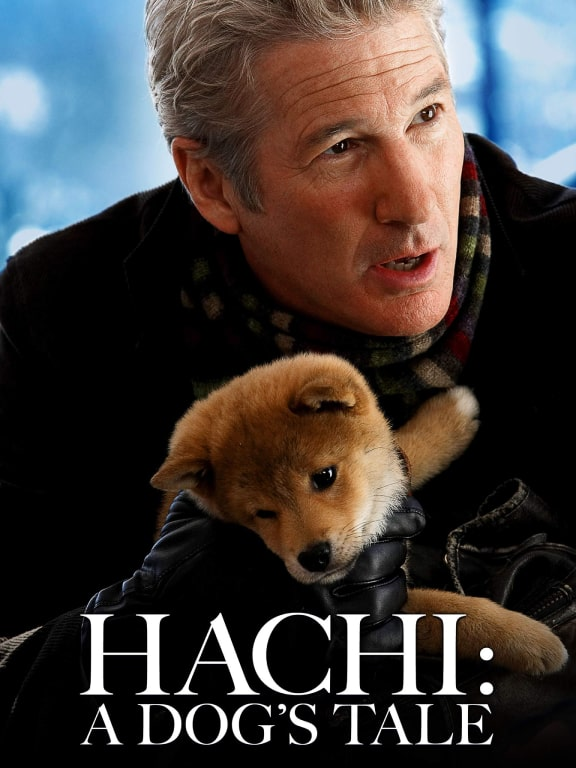 """""""A Dog's Tale"""" poster"""