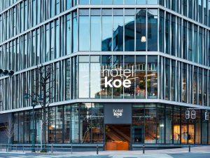 Hotel Koe - Shibuya