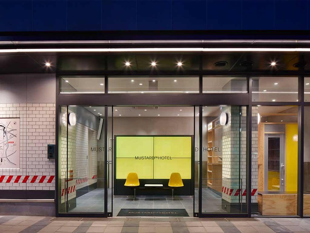 Mustard Hotel - Shibuya