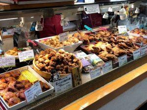 Tokyu Food Show - Shibuya