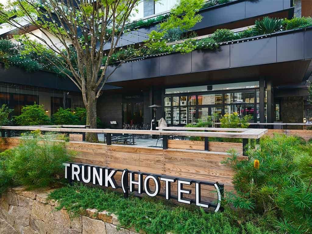 Trunk Hotel - Shibuya