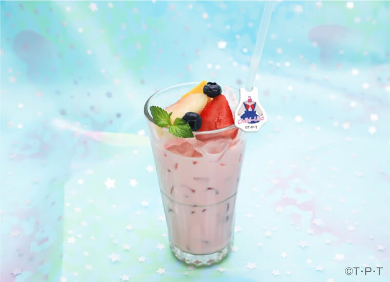 Girls Night Out Drink (Chibiusa)