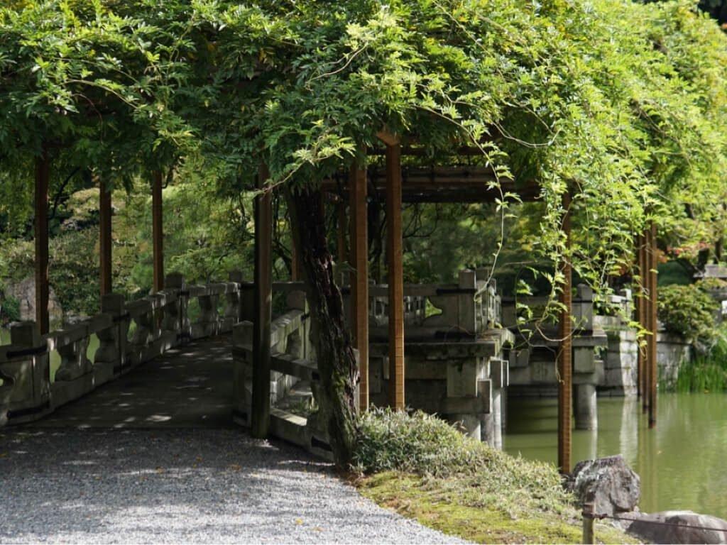 Kyoto Sento Imperial Palace