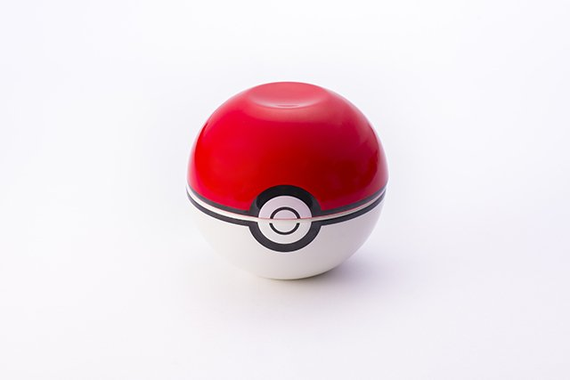 Pokeball Bowl