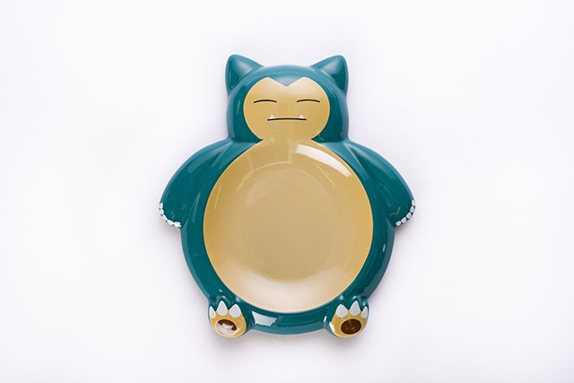 Snorlax Plate