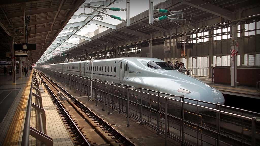 Shinkansen Rail Pass