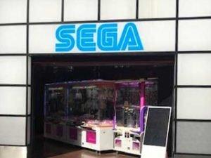 Club Sega - Shinjuku, Tokyo