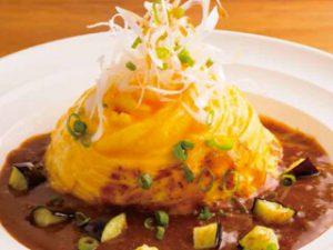 Egg Restaurant OMS