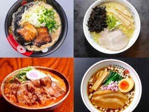 Tokyo Ramen Show 2019