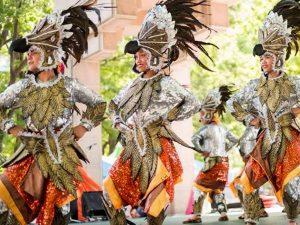 Yoyogi Philippine Festival