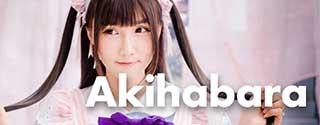 The Best of Akihabara, Tokyo