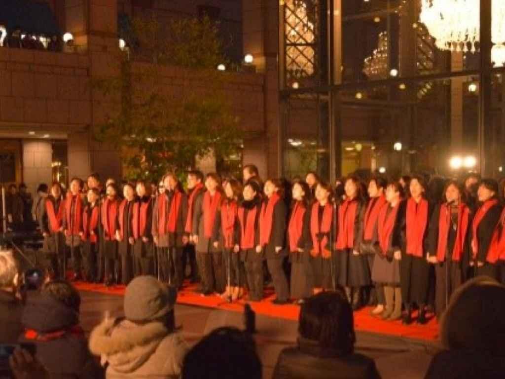 Ebisu Gospel Festival - Tokyo, Japan