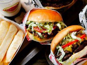 Fatburger Shibuya
