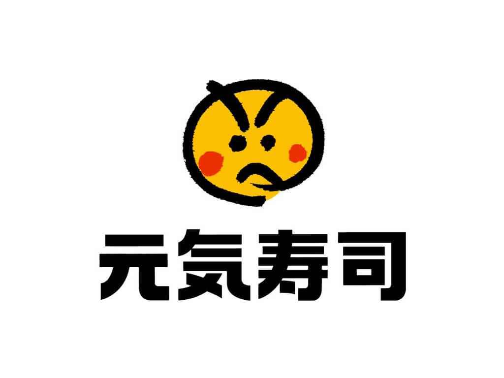 Genki Sushi logo