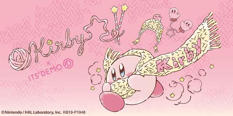 Its' Demo Kirby