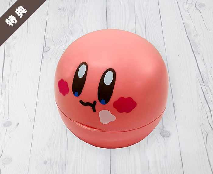 Kirby Lunch Box - Kirby Cafe - Tokyo, Japan