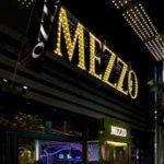 Mezzo Luxury Bar and Lounge - Roppongi, Tokyo