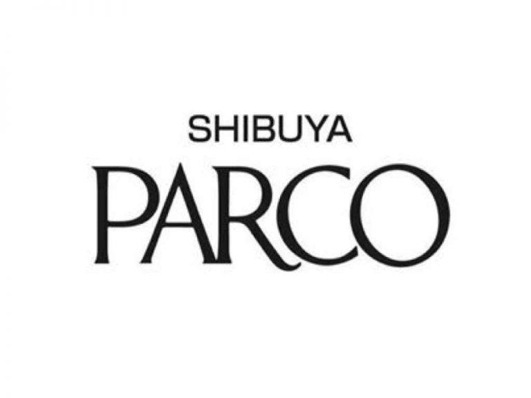 Shibuya PARCO logo