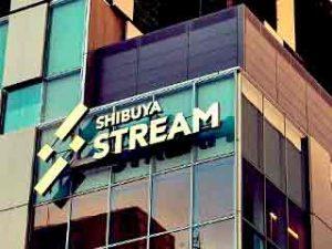 Shibuya Stream - Shibuya, Tokyo