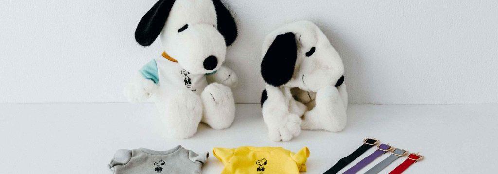 Snoopy Museum Tokyo Workshop