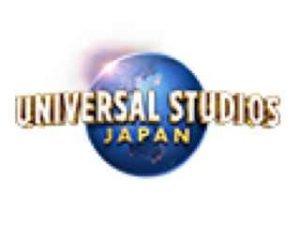 Universal Studios Japan - Osaka, Japan