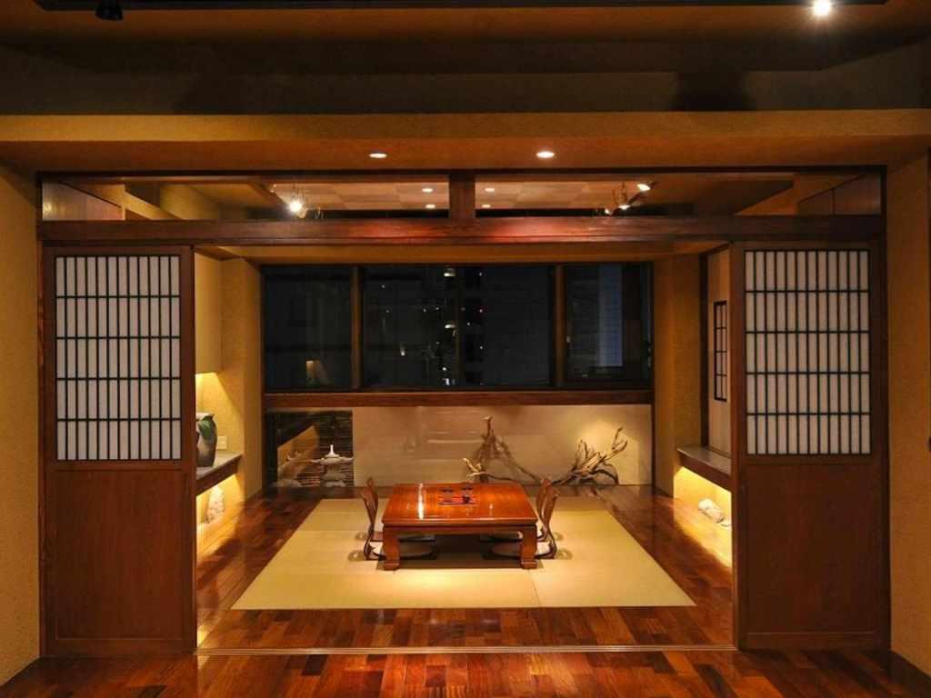 Khaosan Tokyo Samurai - Asakusa, Tokyo, Japan