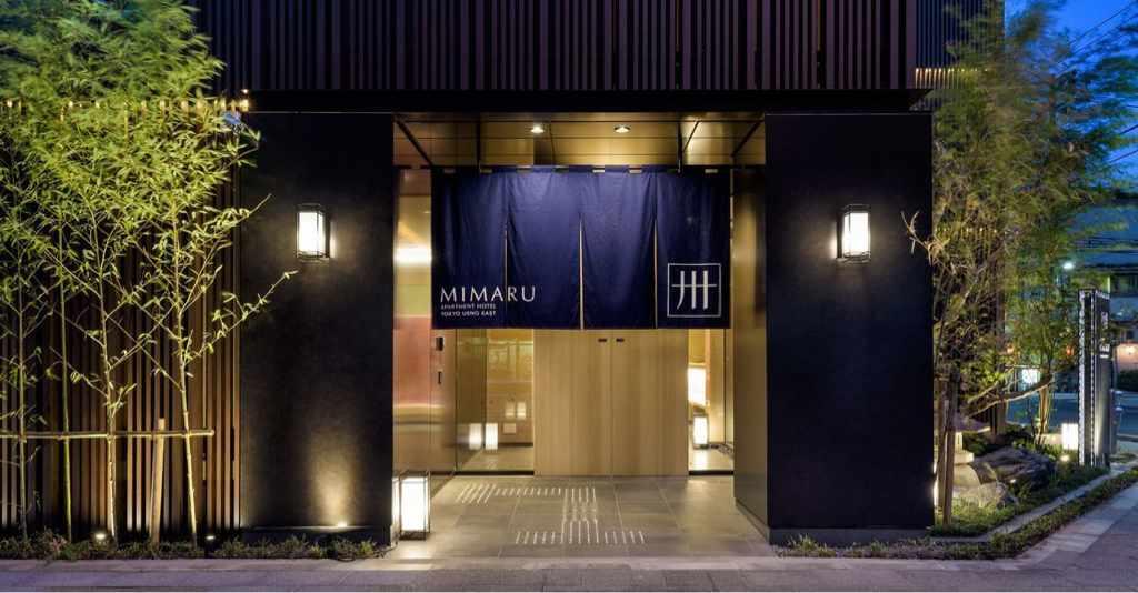 Mimaru Tokyo Ueno East