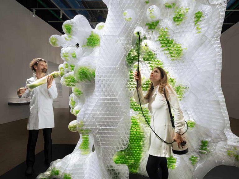 Mori Art Museum - Future and the Arts: AI, Robotics, Cities, Life - How Humanity Will Live Tomorrow