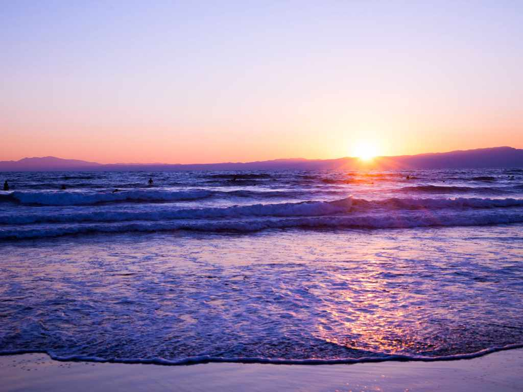 """A sun raising from the sea. A Japanese New Year always starts with """"hatsu hinode,"""" or the first sunrise."""
