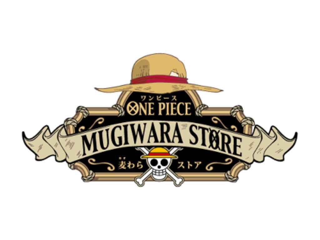 Official One Piece Store - Mugiwara Store - Tokyo, Japan