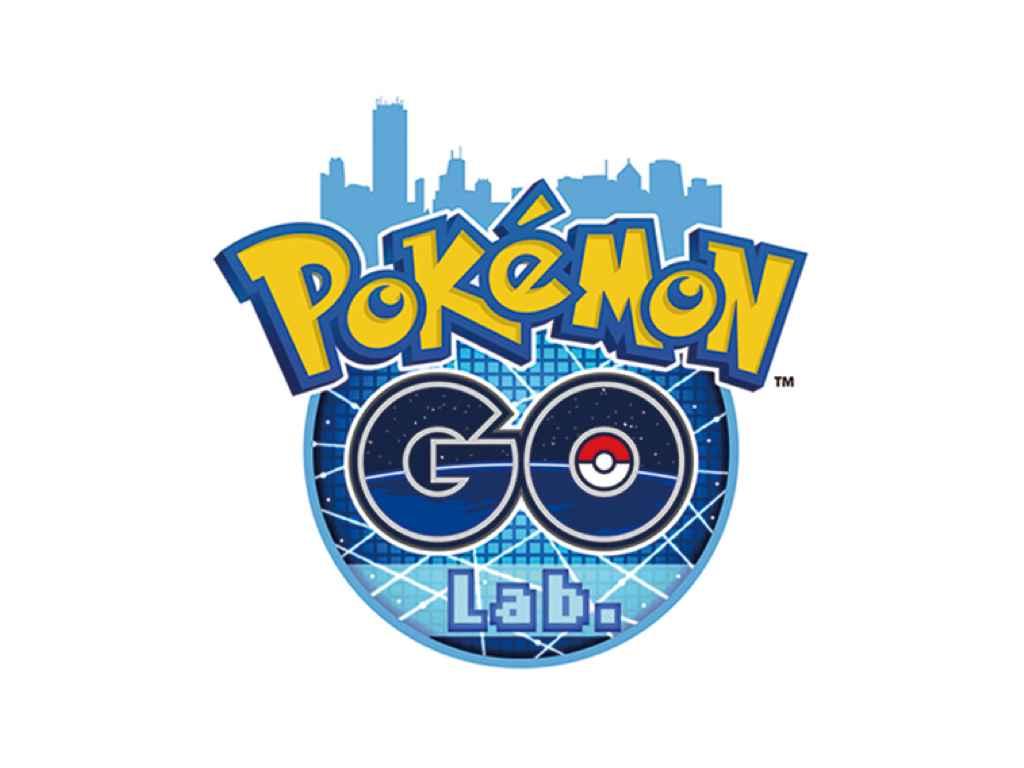 Pokemon GO Lab - Pokemon Center Mega Tokyo