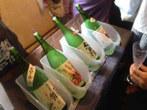 Sake & Pub Crawl - Tokyo, Japan
