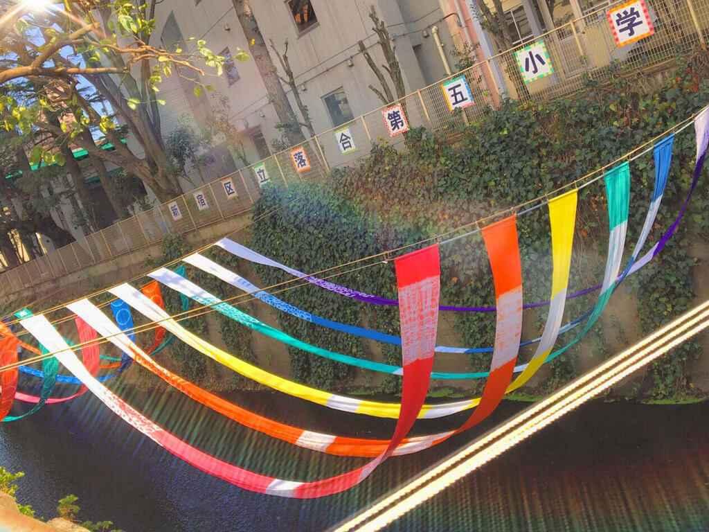 Shinjuku Some no Komichi - Kimono Fabric Festival - 染の小道 2020 - Tokyo, Japan