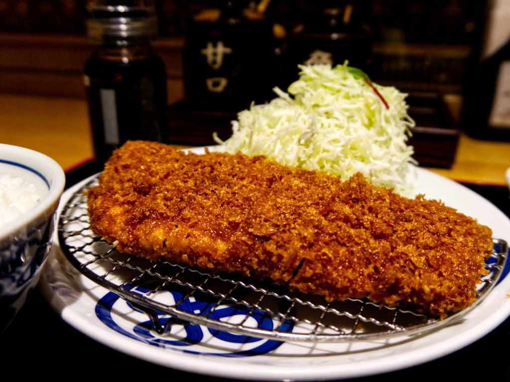 Tonkatsu Maisen - Pork Cutlet Specialty Store