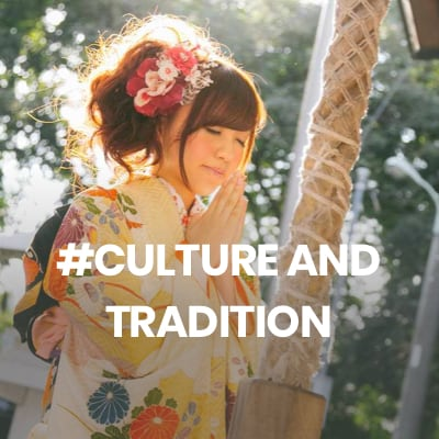 My Best Japan - Culture & Tradition