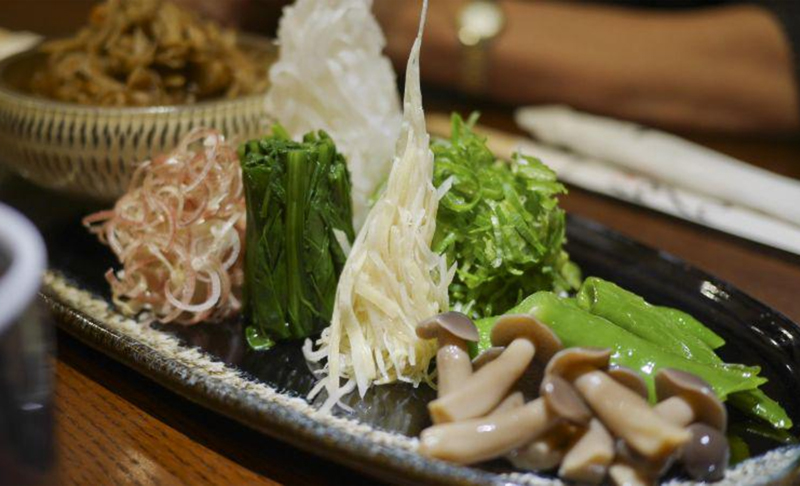 Delicious vegetables you can try in a Kyoto tour