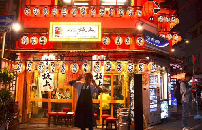 You'll be part of the locals when you join one of the best Osaka food tours.