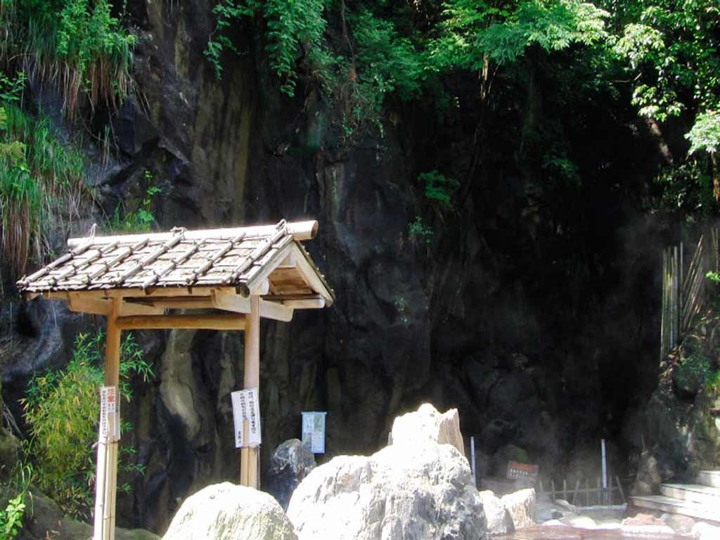 Tokinoyu Hot Spring, ranking 12