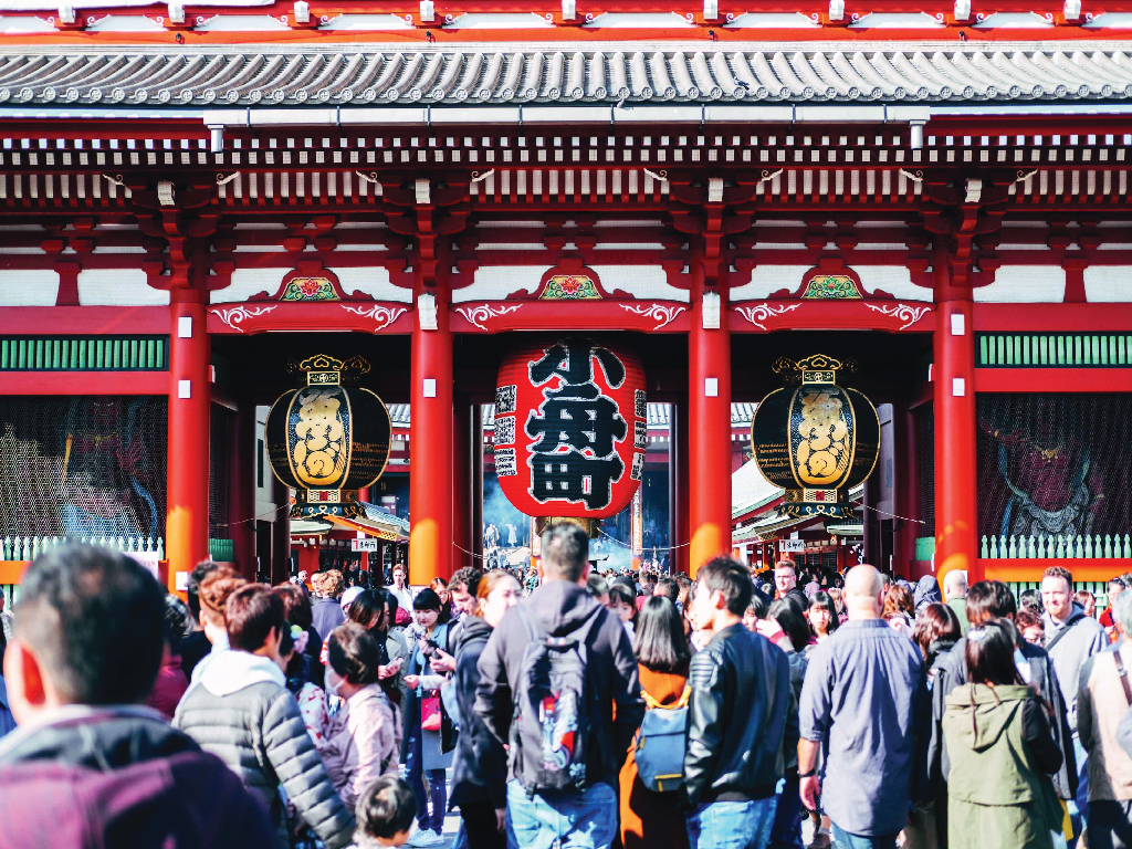 What will you do during Japan's 2020 holidays?