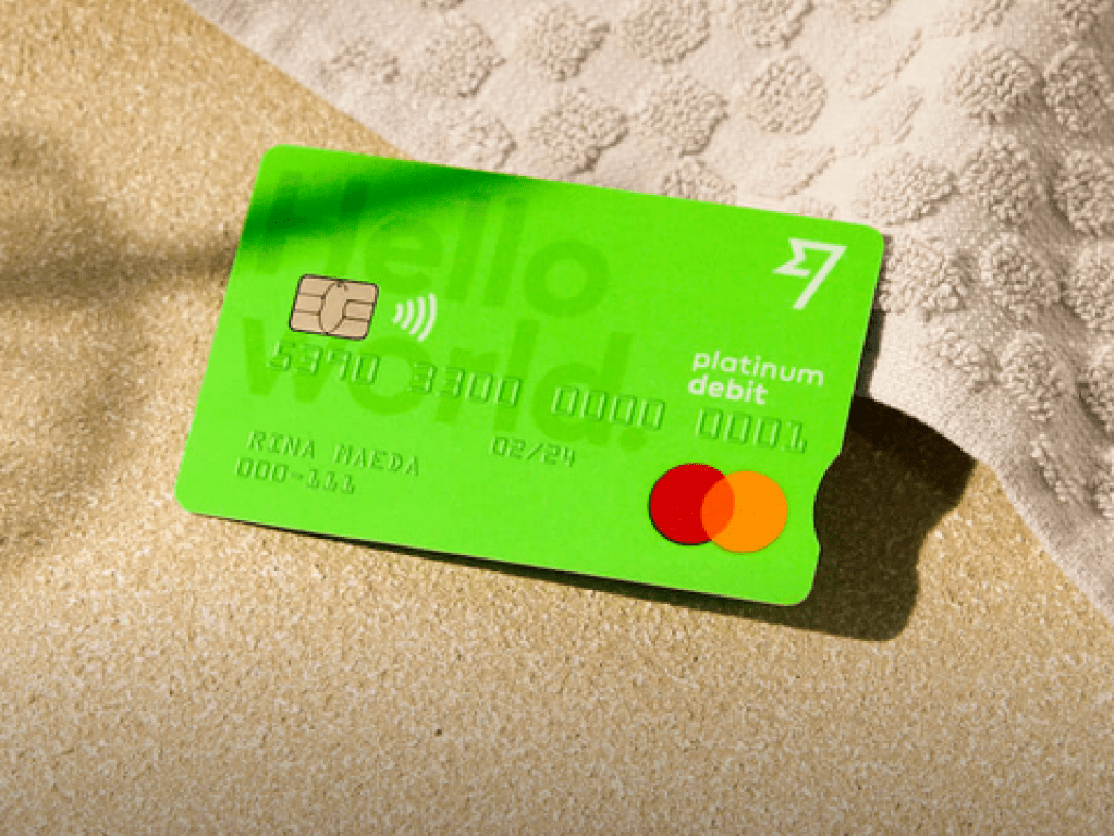 Wise's multi-currency card