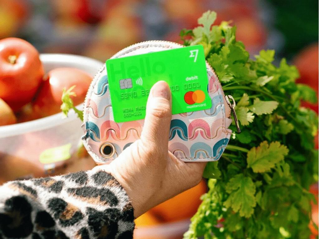 Wise's multi-currency debit card